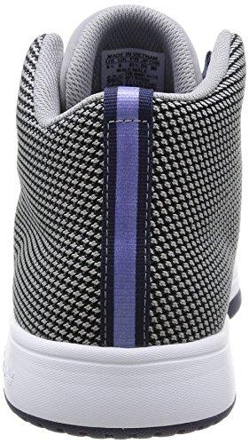 adidas Veritas Mid, sneaker homme Light Onix/Light Onix