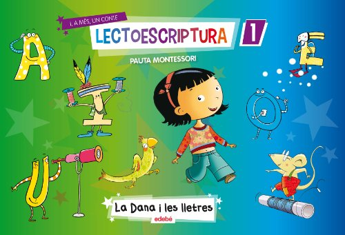 LECTOESCRIPTURA QUADERN 1 + 1 CONTE - 9788468313696