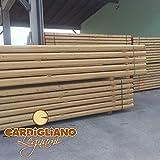 Travi legno massiccio prezzi