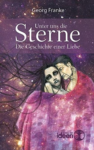 Cover »Unter uns die Sterne«