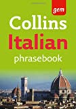 Collins Gem – Italian Phrasebook