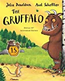 The Gruffalo 15th anniversary edition - Macmillan Children's Books - 01/01/2014