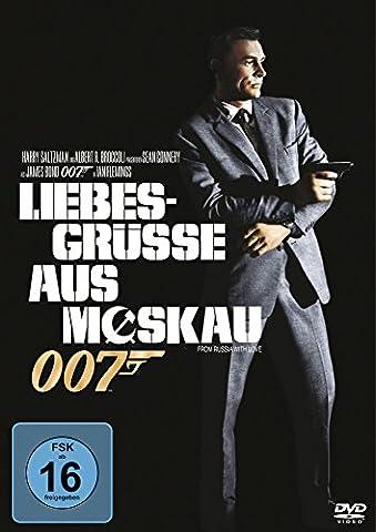 James Bond 007 - Liebesgrüße aus