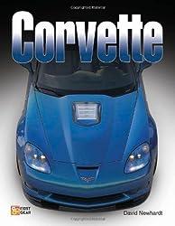Corvette (First Gear) by David Newhardt (2012-09-13)