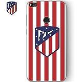 Carcasa Funda Huawei P8 Lite (2017) / P9 Lite (2017) Licencia Fútbol Atlético Madrid