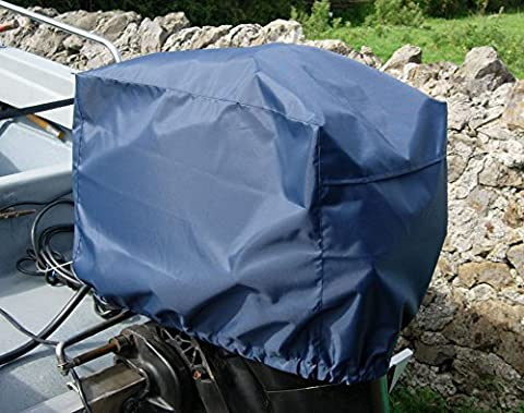 Outboard Motor Waterproof and Vented Size 1 (2 - 5