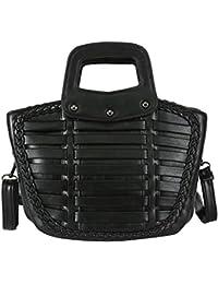 Hawai Modern Black Hand Bag For Women