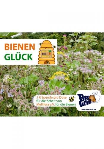 Bienenglück Blumenmischung - flower power kollektion