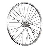 Taylor-Wheels 26 Zoll Hinterrad Büchel Aluminiumfelge Velosteel Rücktrittnabe