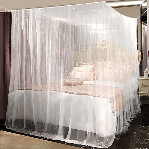 Moustiquaire, yotame Filet Anti-moustique Grande Ciel...