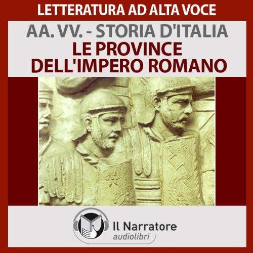 Le province dell'impero (Storia d'Italia 7)  Audiolibri