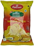 #4: Haldiram's Yellow Banana Chips, 180g