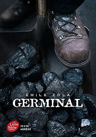 Emile Zola Germinal - Germinal - Texte