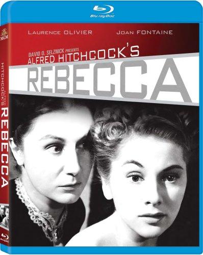 Rebecca [Blu-ray] [1940] [US Import]