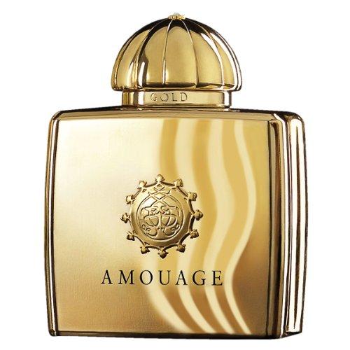 Amouage Gold Woman Eau de Parfum, 100 ml