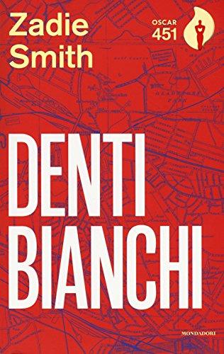 Denti bianchi (Oscar 451)