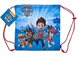 Official PAW PATROL Gym Trainer Bag 30 x 30cms