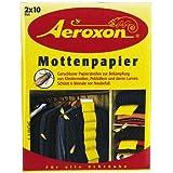 AEROXON Mottenpapier 20 St