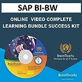 SAP BI-BW ONLINE VIDEO LEARNING EBOOKS SET