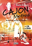 Martin Röttgers Cajon Method + CD + DVD: The quick and easy way to learn cajon
