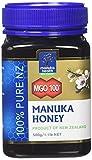 Manuka Health–MGO 100+ Manuka-Honig–500g