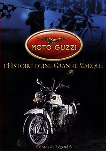 L'histoire d'une grande marque : moto guzzi