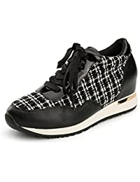 Sneakers bianche per unisex Alexis Leroy ZQtJyCS
