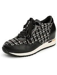 Sneakers bianche per unisex Alexis Leroy