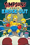 Simpsons Comics: Bd. 26: Knock-Out