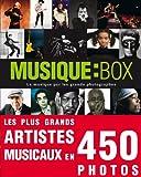 Musique:box