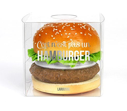 livre hamburger