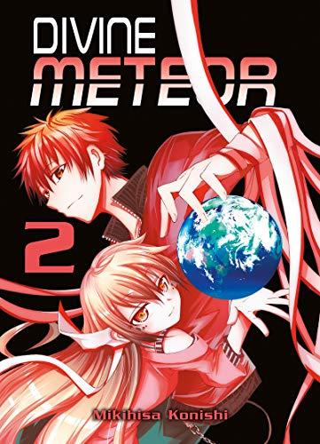 Divine meteor Edition simple Tome 2