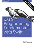 Move into iOS 9 development by getting a firm grasp of its fundamentals, including Xcode 7, the Cocoa Touch framework, and Apple's Swift programming language. With this thoroughly updated guide, you'll learn Swift's object-oriented concepts, ...