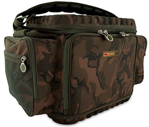 Fox Camolite Barrow Bag Angeltasche, Tasche zum Karpfenangeln, Karpfentasche für Fox Trolly (Fur Fox Bag)