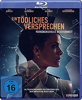 Ein tödliches Versprechen - Verhängnisvolle Besessenheit [Blu-ray]