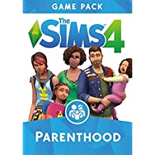 Los Sims 4 - Papás y Mamás DLC | Código ...