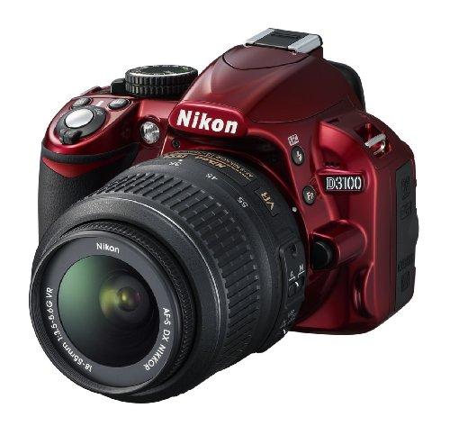 Nikon D3100 SLR-Digitalkamera_1