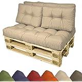 Arketicom pallett one coussin coussins assis pour canape euro palette en pol - Coussin pour palette ...