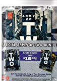 Army of Two - Official Strategy Guide by John Ney Rieber (2008-03-01) - Prima Games - 01/03/2008