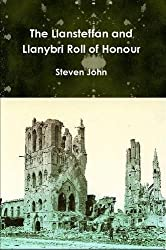 The Llansteffan and Llanybri Roll of Honour