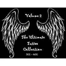 The Ultimate Tattoo Collection - Vol 2 (English Edition)