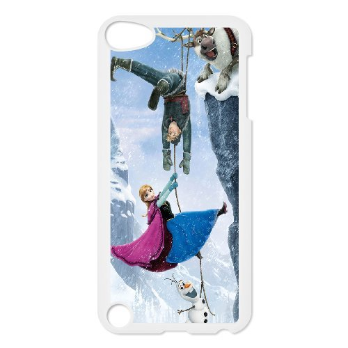 Frozen For Ipod Touch 5 [Pattern-4] ()