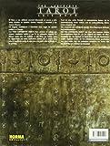 Image de THE LABYRINTH: TAROT (LUIS ROYO LIBROS)
