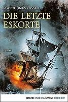 Die letzte Eskorte: Roman (Charles-Hayden-Reihe 2)