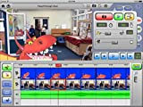 Zu3D Complete Stop Motion Animation Kit For Kids Includes Camera Handbook And Two Software Licenses Works On Windows Apple Mac OS X And iPad iOS