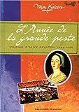 L'Année de la grande peste - Journal d'Alice Paynton, 1665-1666