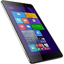 "astOney Tablet PC, Windows 8"", Wi-Fi, 3G, con Docking, Negro"