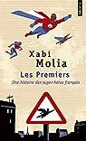Les premiers par Molia