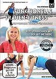 Funktionelle Frauen-Fitness Vol.1 | Dein Personal Fitness Training für Zuhause | Fett verbrennen mit der HIIT-Methode