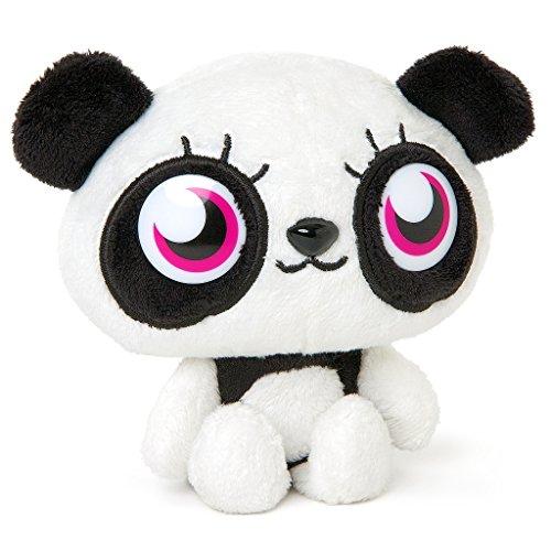 Image of Moshi Monsters Moshlings ShiShi Soft Toy Plush